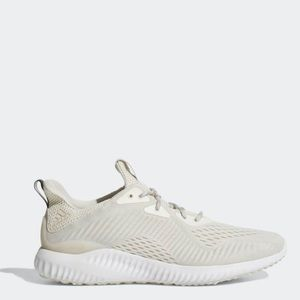 Adidas Alphabounce in Cloud White - Size 8.5